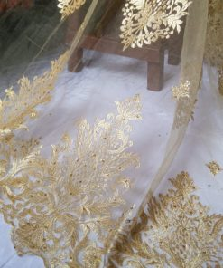 Sample Lace Fabric